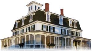 The Center Lovell Inn